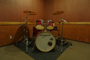 A Studio内の写真